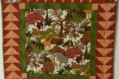 Jungle-Safari  #286