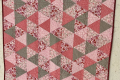 Pink-Triangles  #285