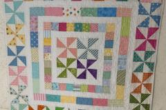 Pinwheel-baby, #212